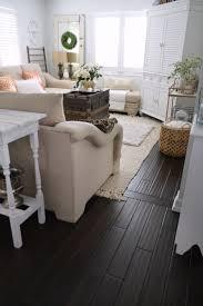 Jute Rug Living Room Simple Spring Decorating