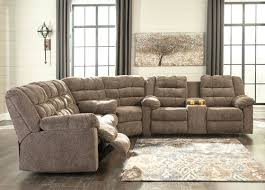 image 1 double recliner sofa50