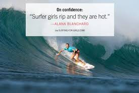 Surfing Quotes Magnificent Best Women Surfer Quotes 48 Female Surf Quotes