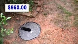 Home Design Creative How To Install A French Drain Ideas With - Exterior drain pipe