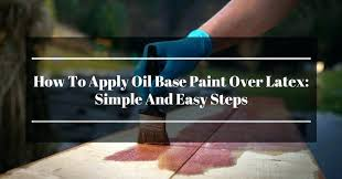 latex paint over oil based can you base use primer interior vs exte latex paint over oil based