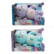 care bears teddy bear nights aglow bedtime bear assorted