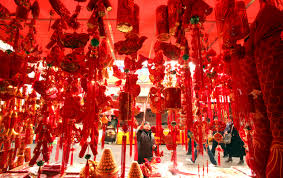 Holidays and Holy Days  Chinese New Year