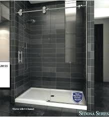 enchanting shower doors arizona awesome bathroom walk in showers shower door walk in showers at pic enchanting shower doors
