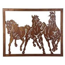 Wooden Horse Race Game Pattern Wooden Horse Decor Wayfair 84