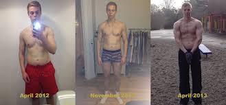 1 huge year progress