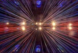 Light Speed Travel Faster Than Light Travel Are We There Yet Iflscience