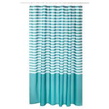 vadsjÖn shower curtain turquoise length 71 width 71 area 34 88