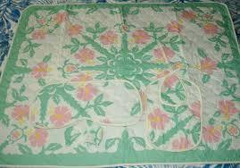 Baby Blanket - Hawaiian Quilt Comforters & Hawaiian quilts Baby Blanket. Adamdwight.com