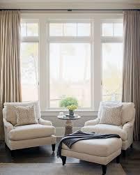 Brilliant Living Room Window Ideas Within Living Room