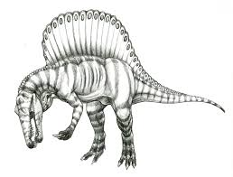 Small Picture Spinosaurus Aegyptiacus by TheIncredibleHibby on DeviantArt