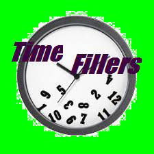 Time-Fillers - SYN Media