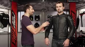 alpinestars black shadow phantom jacket review at revzilla com
