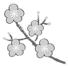画像 423 花のかわいい無料イラスト集白黒カラー Web素材 All