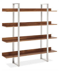 modern furniture shelves. Elton Modern Bookcase - Bookcases \u0026 Shelves Office Furniture Room Board K