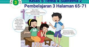 Kunci jawaban buku tematik kelas 6 sd tema 2. Kunci Jawaban Bahasa Sunda Kelas 5 Halaman 45 Guru Ilmu Sosial