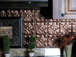 Kitchen Backsplash Panel Tin Backsplash Panels Osirix Interior