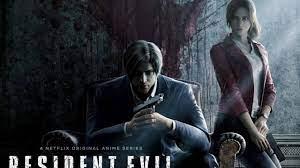 Netflix reveals Resident Evil: Infinite ...