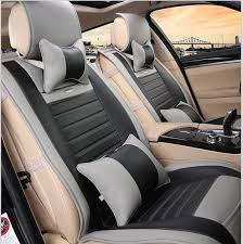 good quality special car seat covers for nissan versa 2017 2007