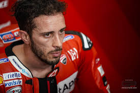 Andrea Dovizioso ups the ante with Ducati: now he is the man of the market