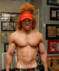Carrot Top Nude Kyynude
