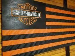harley davidson home decor for