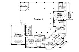 mediterranean house plans veracruz 11 118 associated