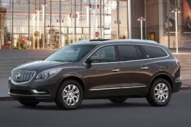 Used 2013 Buick Enclave for sale - Pricing & Features | Edmunds