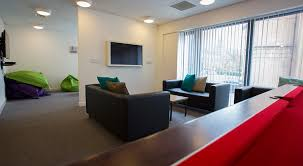 The Living Room Furniture Glasgow Student Accommodation Glasgow West End Accommodation