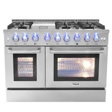 thor appliance package. Contemporary Package Dual Fuel 48 And Thor Appliance Package C