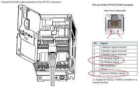 how to control an altivar atv drive a twido plc via how to control an altivar312 atv312 drive a twido plc via modbus rtu