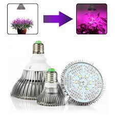 Đèn LED quang hợp 30W cho cây trồng thủy canh giảm chỉ còn 170,880 đ