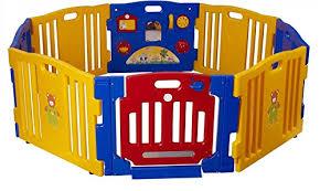 prosource baby kids playpen