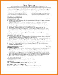 13 Data Analyst Resume Examples Job Apply Form
