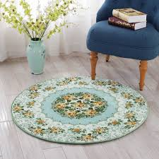 Pink Rugs For Living Room Popular Round Pink Rugs Buy Cheap Round Pink Rugs Lots From China