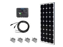 cheap and best 100w complete solar power kit from renogy solar cheap and best 100w complete solar power kit from renogy solar shoppe
