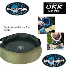 Sea To Summit Kitchen Sink 10 Liter