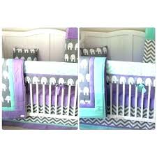 teal and grey crib bedding purple and teal crib bedding baby wonderful lavender mint gray grey