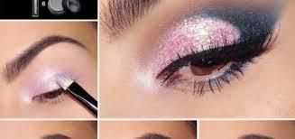 eyes makeup makeup tips eyes make up for brown eyes pink glitter