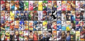 Smash Ultimate Classic Mode Unlock Chart How To Unlock Characters In Smash Bros Ultimate Revealed By