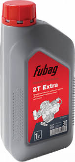 <b>FUBAG Масло</b> моторное полусинтетическое для двухтактных ...