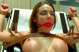 Japanese mainstream bondage movies