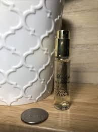 <b>Kilian</b> Golden <b>Empty</b> Travel Spray Case Only Case Unboxed for sale ...