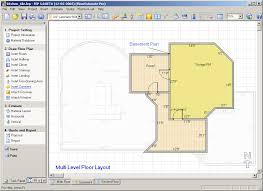 ... Floor Plan Layout Software Chic Inspiration 1 Planner