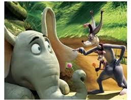 Image result for horton hears a who
