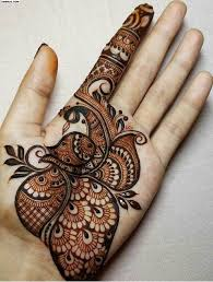 Mehndi Design Hd Image Download Simple Mehndi Designs Images And Pictures For Hands New
