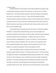 hitler and nazi drug use essay zoom zoom zoom