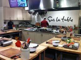 We Went To Cooking Class Sur La Tables Asian Noodle Favorites A