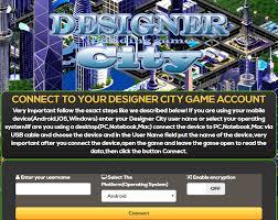 Small Picture Designer City Hack Cheats