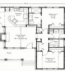 Small Picture Simple 4 Bedroom House Plans House Design Plans Simple 4 Bedroom